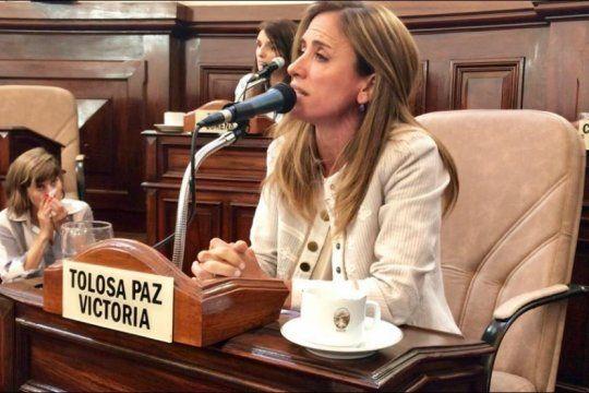 tolosa paz impulsa sesion especial en el concejo tras denunciar campana sucia en su contra