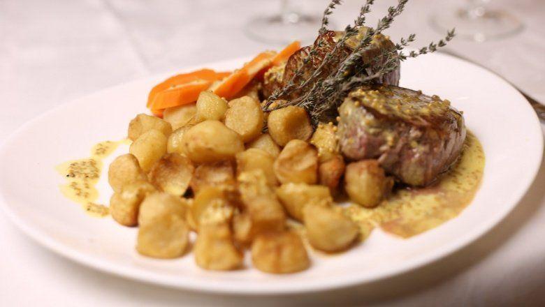 ¿Qué cocinamos hoy? Este fin de semana preparamos el tradicional Lomo a la Mostaza