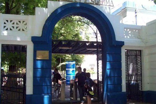 El robo fue descubierto este martes en las oficinas del estadio de Gimnasia