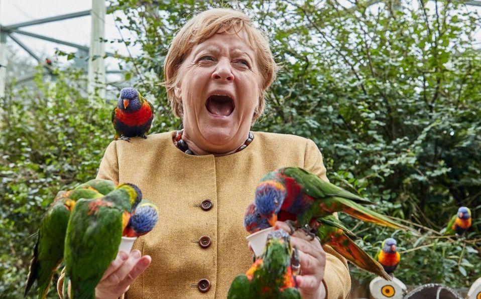 Ángela Merkel se aleja del poder tras 16 años y Alemania elige a su sucesor