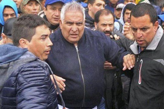 ordenan liberar al pata medina por una causa provincial pero seguira preso por una del fuero federal