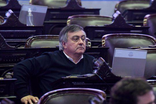 un diputado nacional y ex intendente bonaerense dio positivo de coronavirus