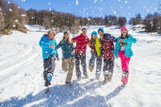 Se oficializaron los pasos a seguir ante la cancelación de viajes de egresados (Foto: Turismo Bariloche)