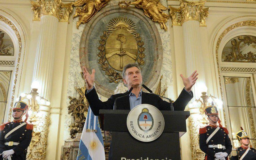 """Estiman que el """"plan alivio"""" de Macri costaría alrededor de 16 mil millones de pesos extras"""