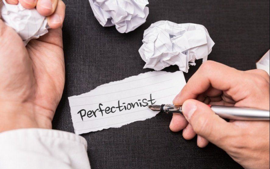 Objetivo inalcanzable: Cuando el perfeccionismo deja de ser una virtud y se convierte en un trastorno
