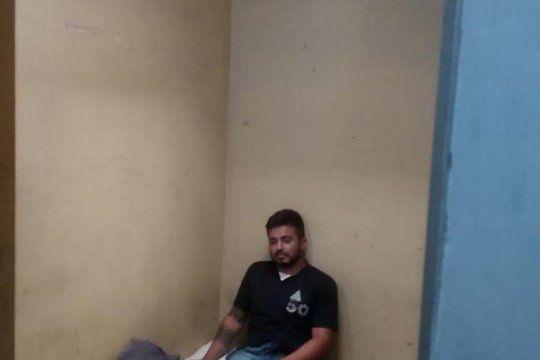 Matías Martínez mató a Úrsula de 15 puñaladas