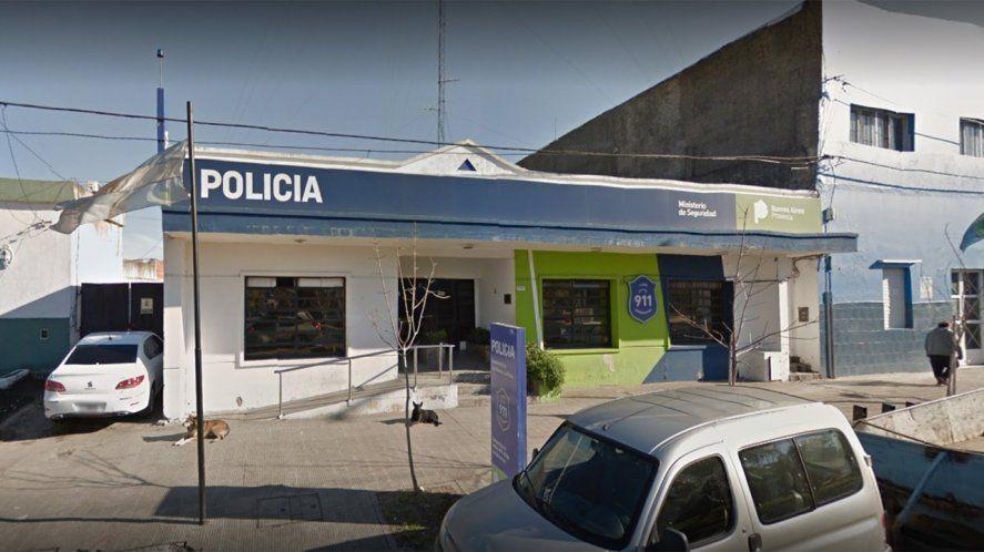 Agustina fue desde Los Hornos hasta Punta Lara y hasta ahora no regresó a su casa