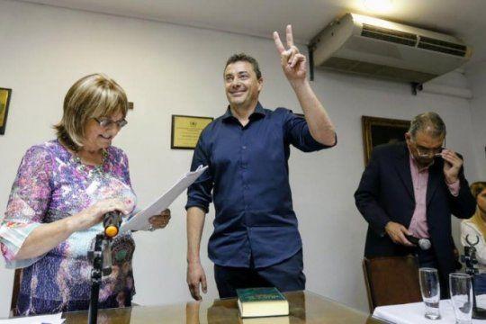brandsen: concejales de cambiemos armaron una comision investigadora contra el ex intendente arias