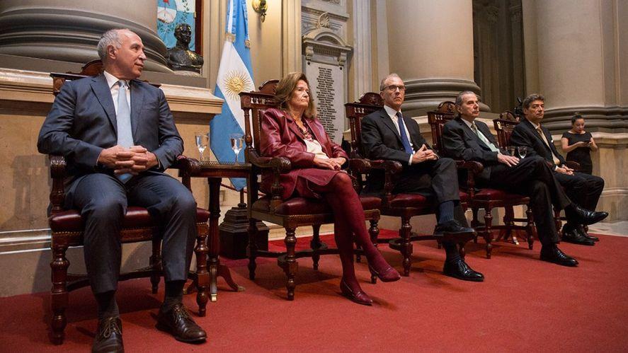 La Corte Suprema falló a favor de la autonomía de Quilmes