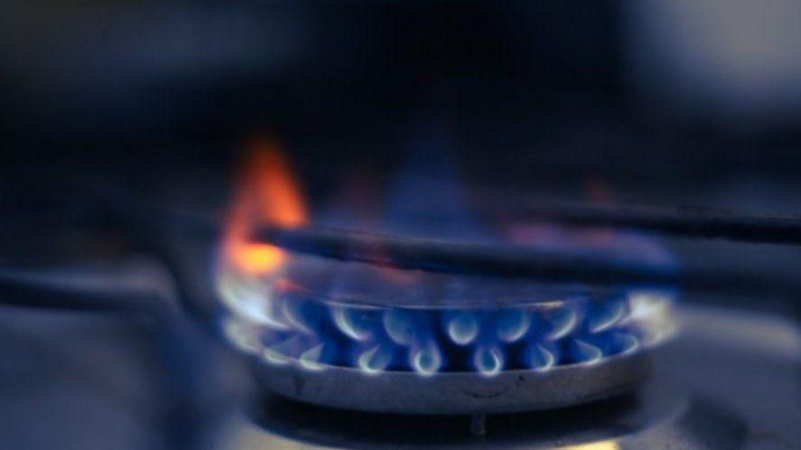 El precio del gas está congelado desde abril de 2019.