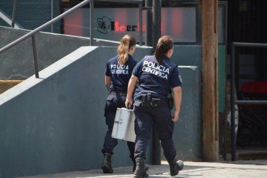 como continua la investigacion por el asesinato de fernando baez en villa gesell
