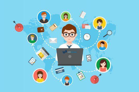 Hoy se celebra el día internacional del Community Manager. Una perfil clave en el armado de la comunicación por redes sociales