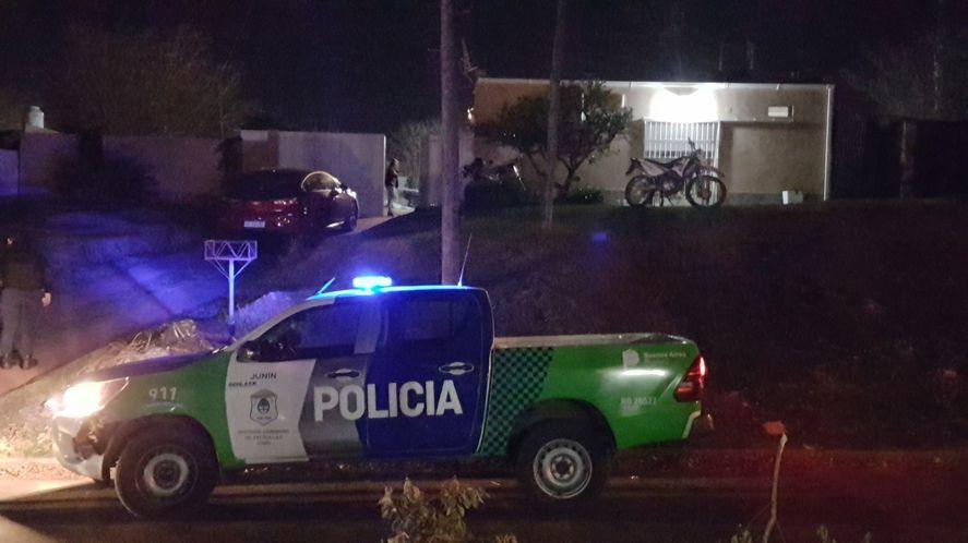 Tras grave denuncia de una mujer en Junín investigan una mafiosa trama narco