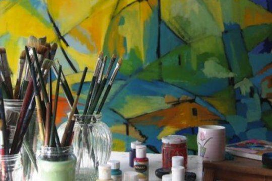 extienden hasta la semana proxima el periodo de inscripcion para los talleres de arte de la unlp