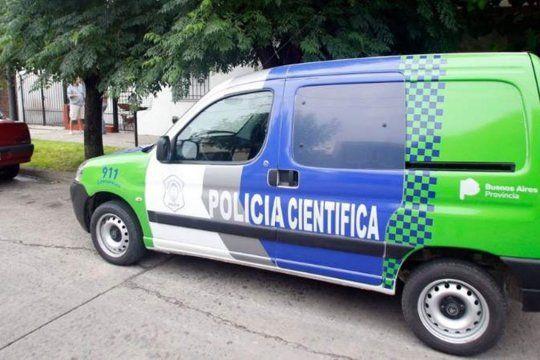 Conmoción en Moreno: matan de un disparo a un joven albañil