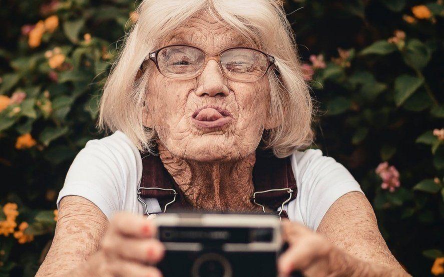 Enterate por qué hoy se celebra el Día de los Abuelos y mirá los mejores saludos en las redes