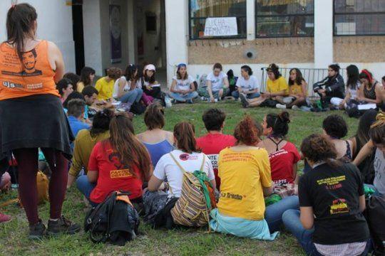 elecciones en la fulp: el peronismo se unio a la izquierda y desplazo a franja morada de la conduccion