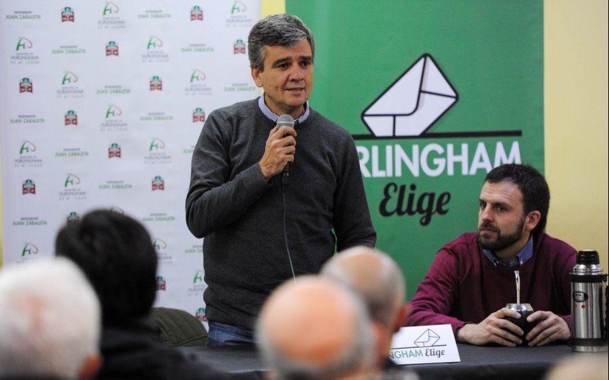 """""""Hurlingham Elige"""": Presentaron un programa para mejorar la calidad del proceso electoral"""