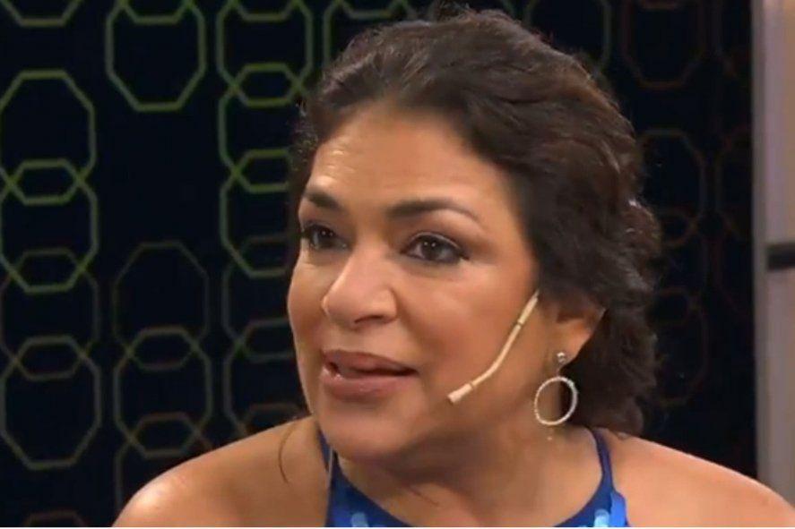 Los agresivos tuits de un rugbier contra Claribel Medina