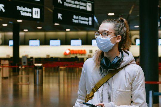Coronavirus: Oficializada la segunda ola de contagios que se vive en el país, la situación sanitaria es preocupante.