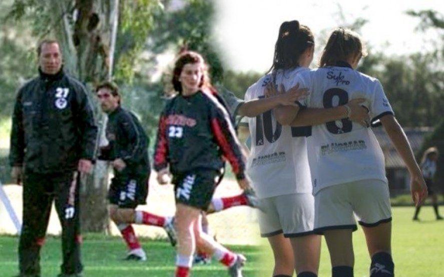 La Plata y el fútbol femenino: Del envión de Bilardo al debut de Las Triperas en el Bosque