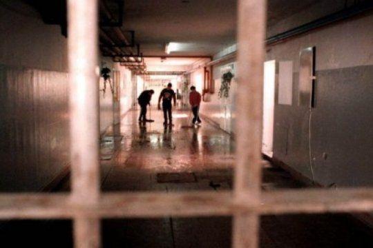 el massismo advierte que el gobierno liberaria a 1.700 presos por superpoblacion carcelaria