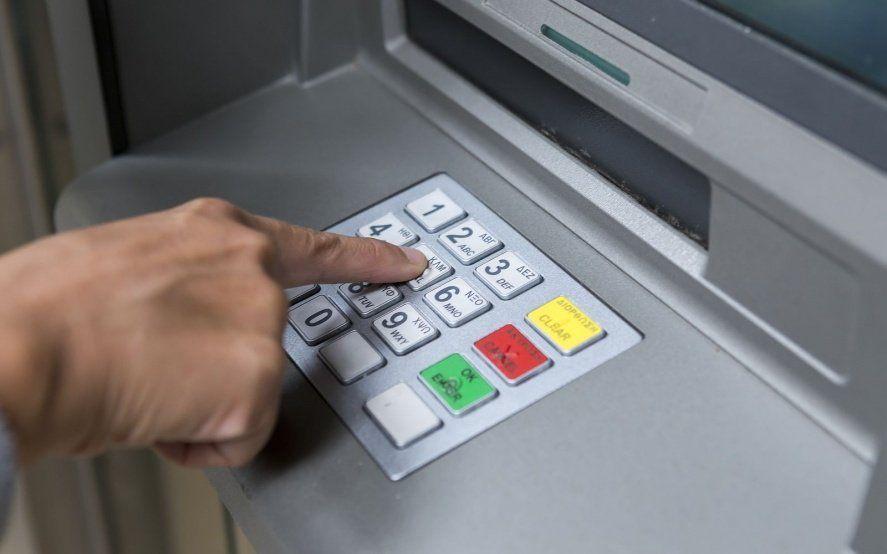 Continúa el pago de sueldos para la administración pública bonaerense