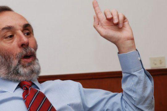 tonelli sobre la destitucion de ramos padilla: ?no nos vamos a dejar influir por lo que pidio el presidente?