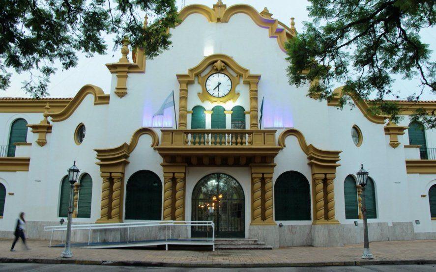 La municipalidad de Chascomús