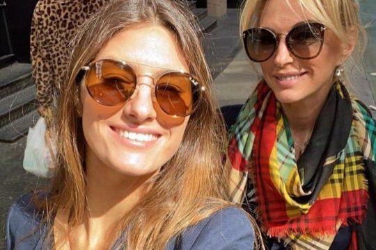 Yanina Latorre salió a explicar el episodio de su hija Lola y la fiesta clandestina en Mercedes (Foto: Instagram)