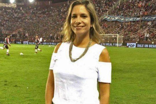 polemica por un tuit de angela lerena sobre la mujer y el deporte