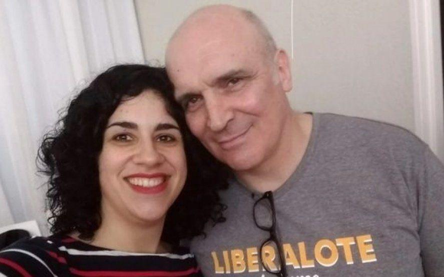 La candidata ladrona de José Luis Espert ahora deberá donar 10 mil pesos y hacer tareas comunitarias