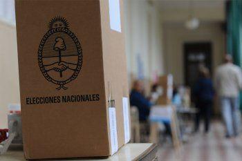 Avanza el acuerdo para posponer las elecciones PASO