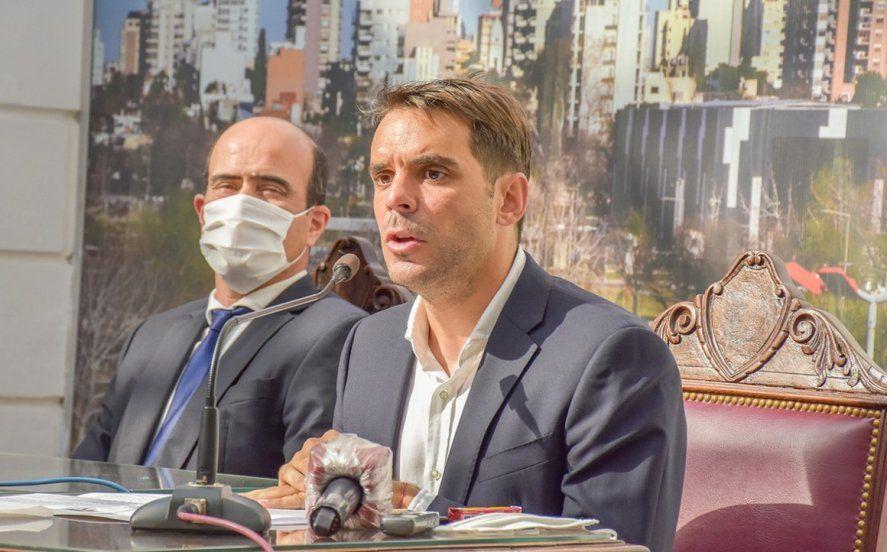 San Nicolás: mil razones del pedido de juicio político a Passaglia