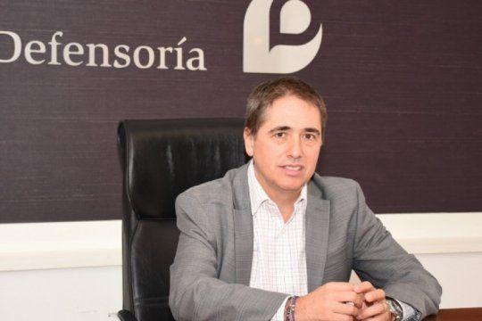 Guido Lorenzino se presentó en la justiicia con una cautelar contra la AMP. Busca encausar el conflicto de IOMA
