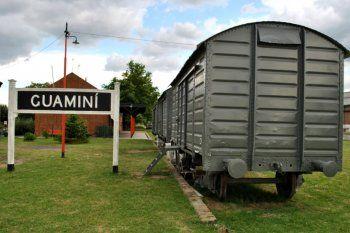 Guaminí fue uno de los municipios que cambió de fase: De 5 a 4.