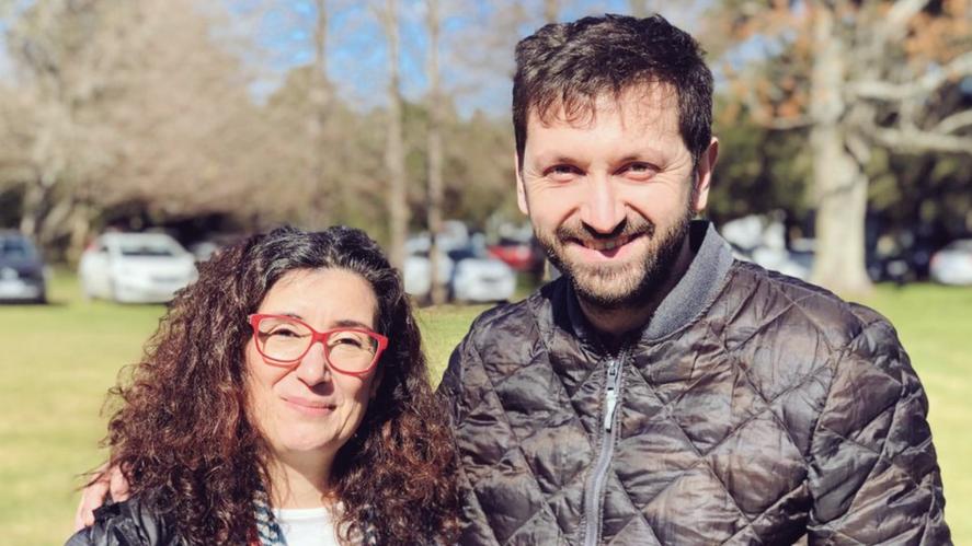 Pablo Juliano integra la lista de precandidatos a Diputados Nacionales de la provincia de Buenos Aires que encabeza Facundo Manes para las elecciones PASO.