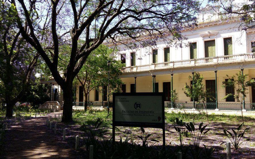Ingreso UNLP 2020: Ingeniería abrió la inscripción a la primera materia para alumnos del secundario