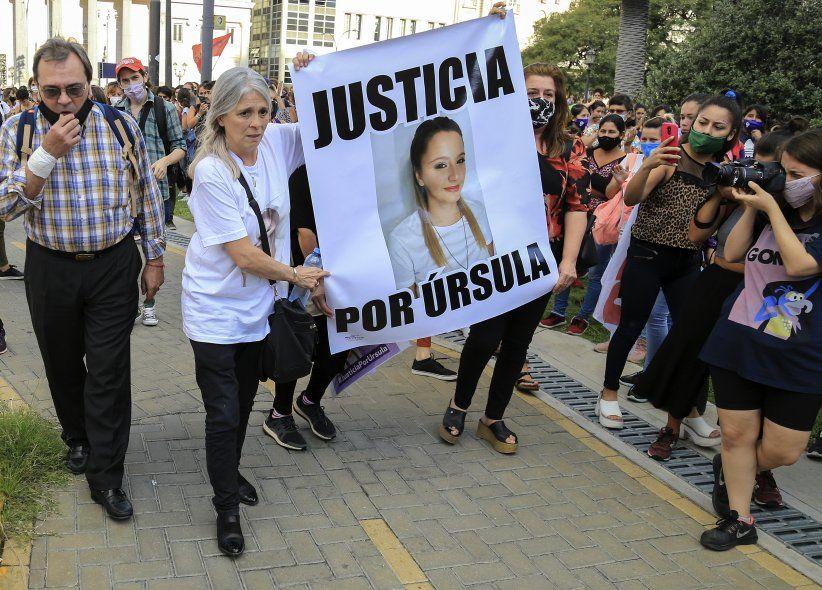 Violencia de género: miles de mujeres marcharon por el país