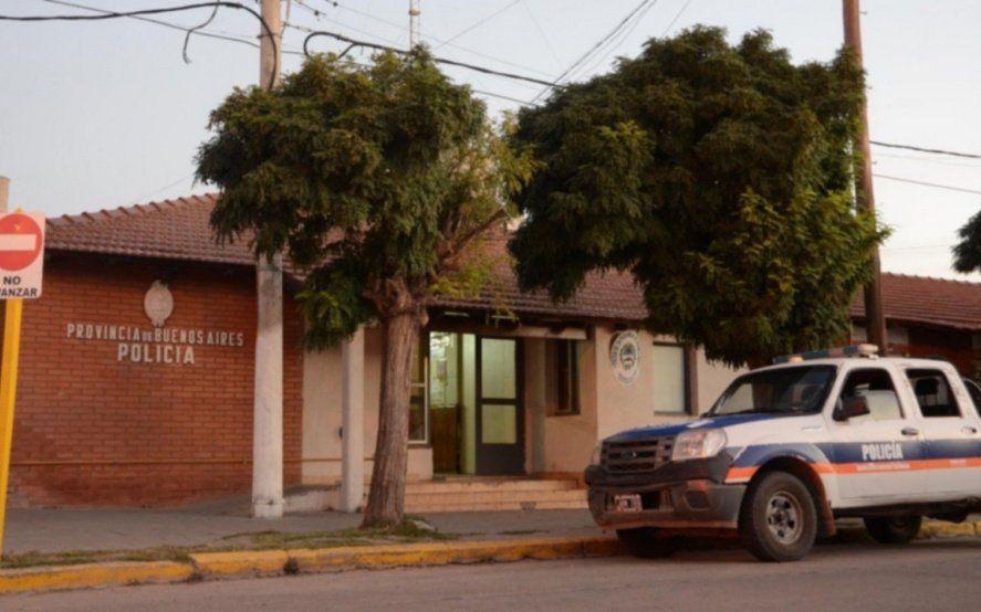 De una comisaría con lugar para cuatro presos y en la que había 14 se escaparon cinco