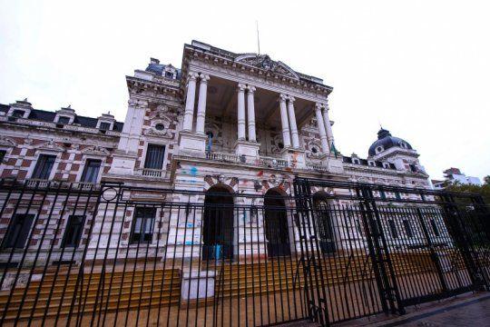 la provincia no logro la adhesion de los bonistas y extiende el plazo hasta el 3 de febrero