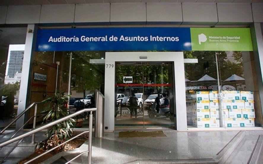 Cañuelas: desafectaron a cuatro policías de la Bonaerense por distintas irregularidades