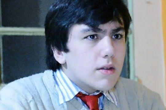 Juan contó cómo impactó en su vida la fama repentina cuando era solo un chico (Foto: captura de pantalla)