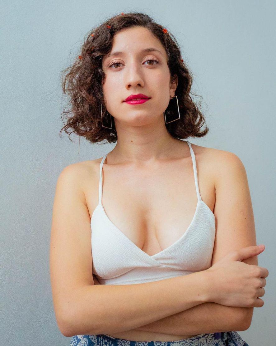Miss Bellas Artes: el libro de relatos autobiográficos que expone situaciones de acoso y machismo en las relaciones sexoafectivas