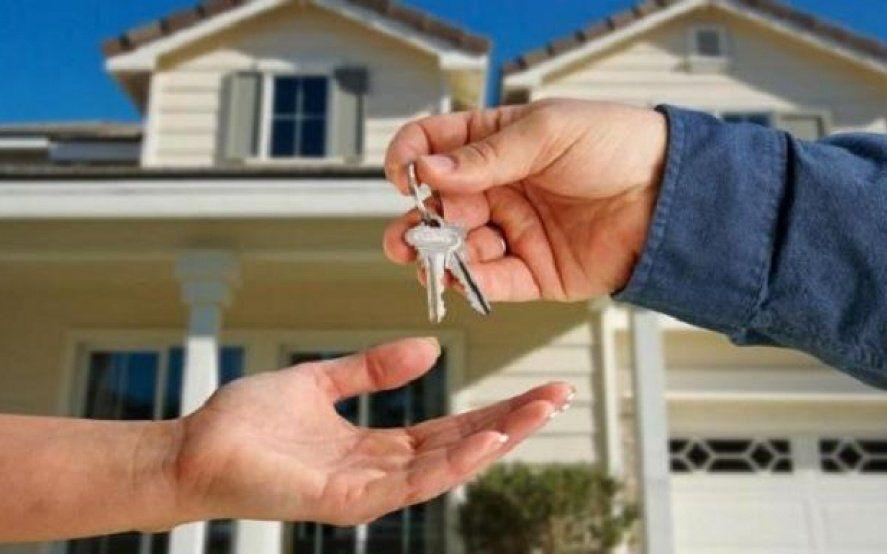 La compraventa de inmuebles cayó más del 50% en enero en la provincia