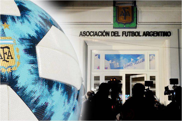 Gobierno, TV y derechos: se viene una reunión caliente en la Liga