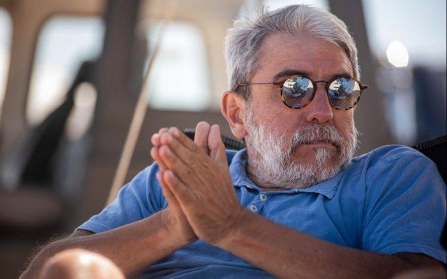 Enojo en Pinamar porque Yeza aprovecha la candidatura de Aníbal Fernández