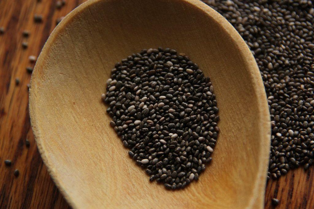 Los beneficios ocultos de comer semillas