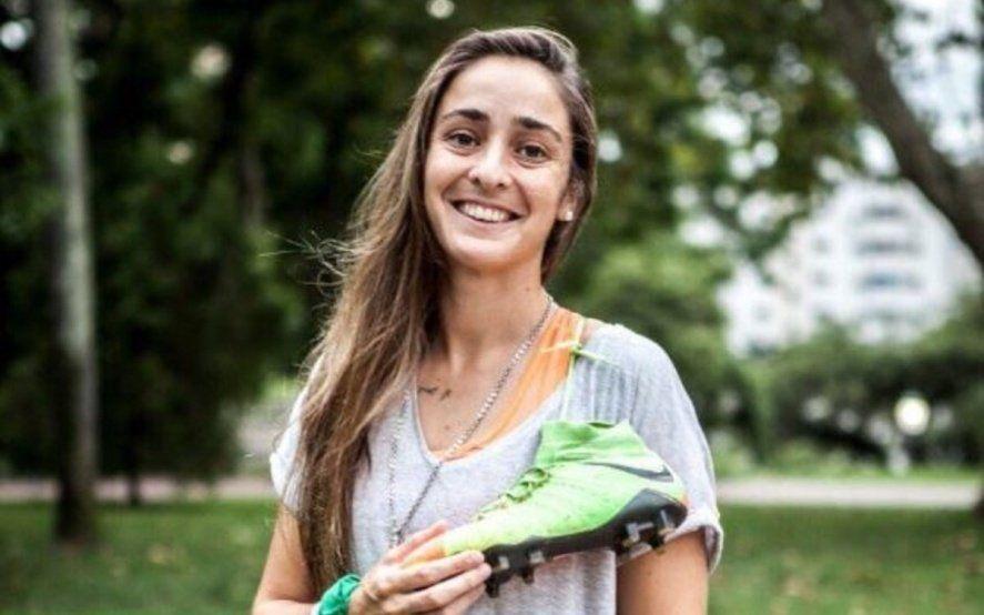 La lucha trajo frutos: El futuro del fútbol femenino será profesional