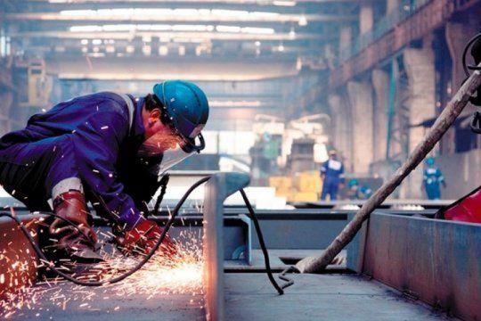 la actividad economica cayo 11,5% en terminos interanuales durante marzo